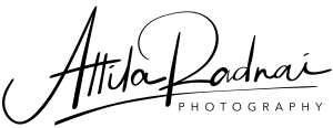 Attila Radnai Logo