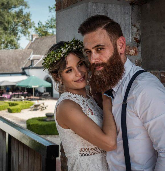Hochzeit IuG