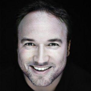 Portrait Attila Radnai